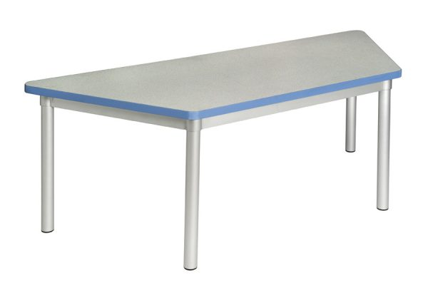 Enviro Early Years Trapezoidal Table 600x400 - Enviro Early Years Trapezoidal Table