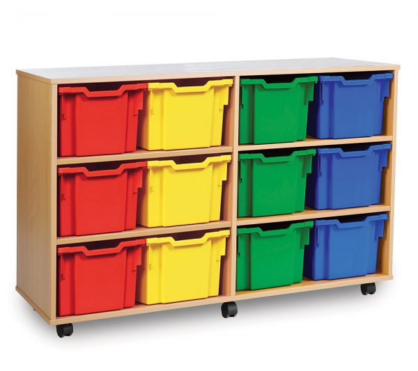 Extra Deep School Storage Trays 2 600x533 - Extra Deep School Storage Trays
