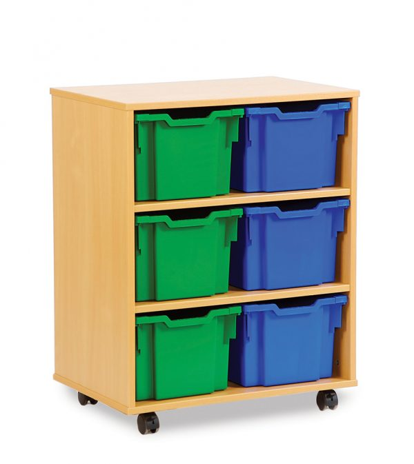 Extra Deep School Storage Trays 600x673 - Extra Deep School Storage Trays