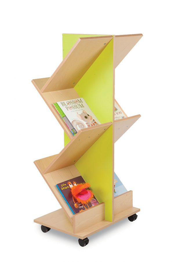bblgum book rack 600x900 - Smarty Book rack