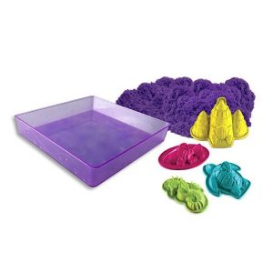 kinetic sand box 300x300 - Kinetic Sand with Trey & Motives