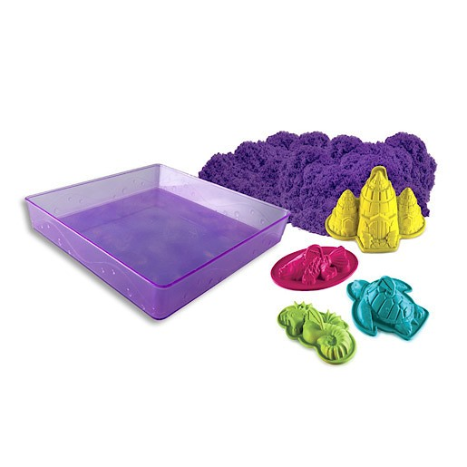 kinetic sand box - Kinetic Sand with Trey & Motives