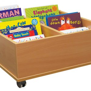 mobile kinder box 300x300 - ELF Bug Double Sided Book Display