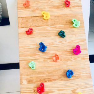WhatsApp Image 2019 02 06 at 3.39.42 PM 300x300 - Wooden climbing wall