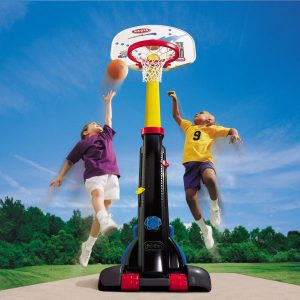 basket ball set large 300x300 - Basket ball senior set