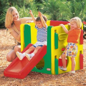 junior activity gym 300x300 - Junior Activity Gym - Natural