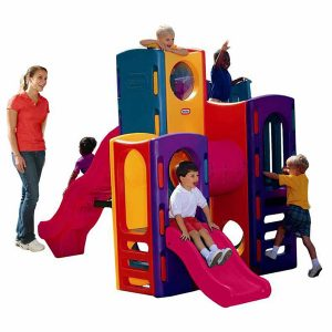 little tike play ground 300x300 - Compy Playground Equipment