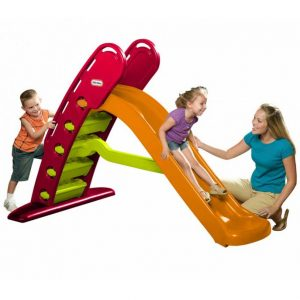 rainbow 300x300 - Easy Store Giant Slide - Rainbow