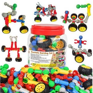 Capture 300x300 - Ball And Socket Construction Engineering Building Set STEM Learning Toys(100pcs)