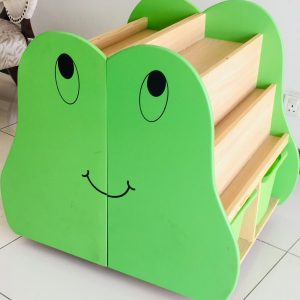 c7077549 bcb0 4e4b 8a3a a8e33375db69 300x300 - Frog Book shelf (set of 2)