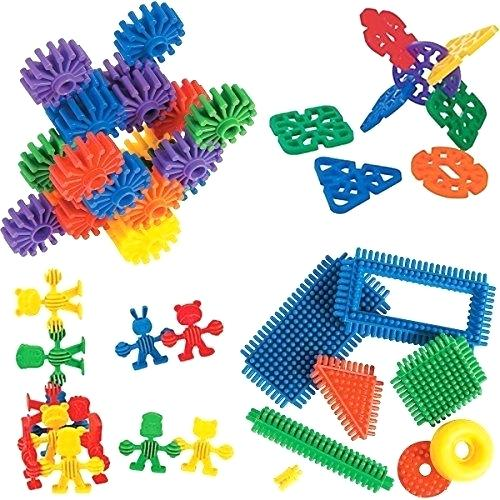 math for toddlers preschoolers kindergarten stem education child development click the visit button detailed description on amazon manipulatives - Color Sorting Counting 100 Pcs