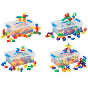 s l300 - (4Pack)Colorful Manipulative)