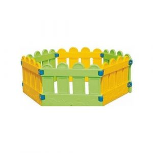 6 pcs set mini fence ball pool fp 502 500x500 300x300 - Ball Pool Unit with 250 balls