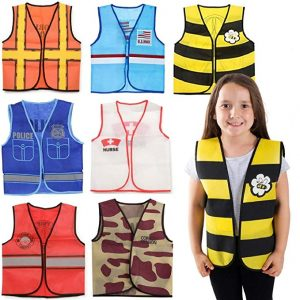 71jHbbJvRfL. UX679  300x300 - Cosplay vest for kids (set of 5)