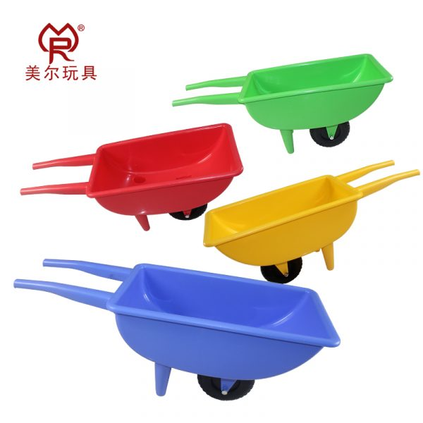 T1f81NFs0dXXXXXXXX 0 item pic 600x600 - Giant Plastic Wheelbarrow with shovel