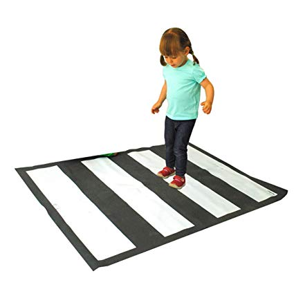 carpet - Kids Zebra Crossing Carpet
