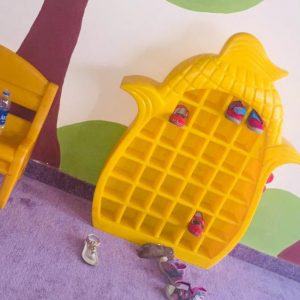 shoe rack 300x300 - Pineapple shoe rack