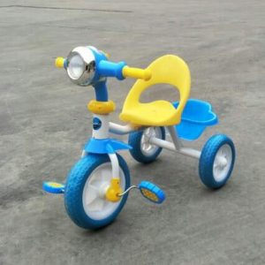 09857f2c 3f80 4961 a241 17ee9f45365e 300x300 - Blue Tricycle