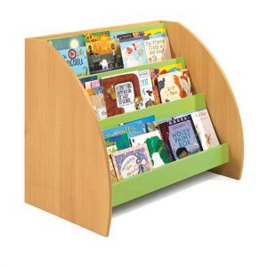 3 tier picturebook unit us 1 300x300 - 3 tire picture book shelf
