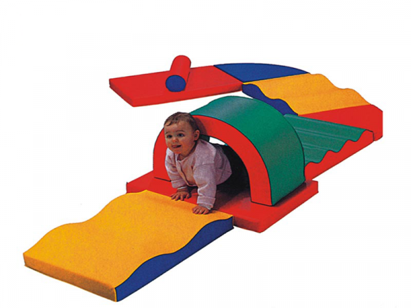 4523 2 600x450 - Mini Soft indoor play equipment