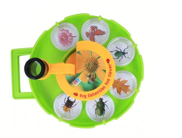 Capture 600x456 - Learning with Fun Microscope Insect Bug Collection and View Box Magnifying Glass