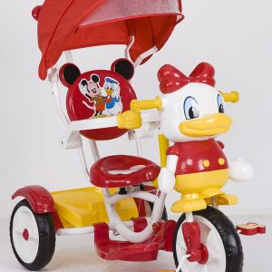 WhatsApp Image 2019 08 01 at 3.18.35 PM 1 300x300 - Mickey mouse tricycle