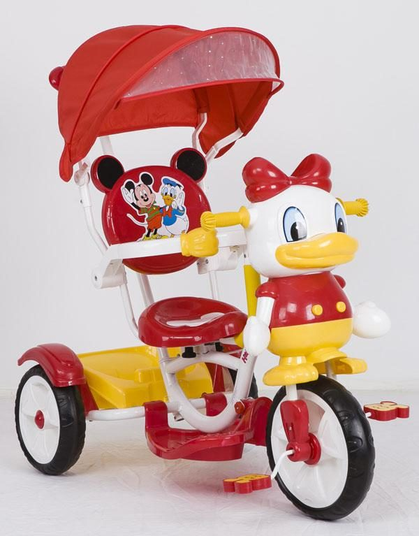 WhatsApp Image 2019 08 01 at 3.18.35 PM 1 600x767 - Duck Tricycle