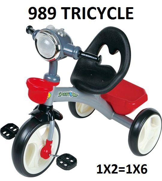 WhatsApp Image 2019 08 01 at 3.18.35 PM - Tricycle Speedy bike