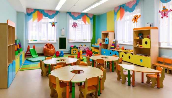 best day care center in islamabad - Day Care