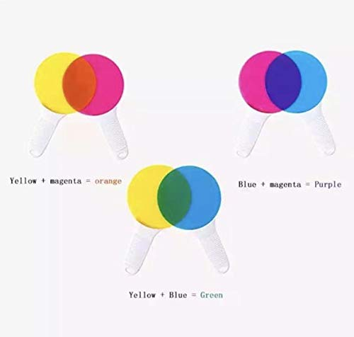 31l2AVN2U L - My First Color Mixing Game Colour Game for Kids Colour Recognition