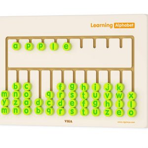 712sKs1mTfL. SL1500  300x300 - Wall Game - Learning Alphabet