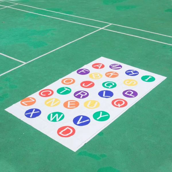 WeChat Image 20190921144553 600x600 - Stepping  A, B, C  Playing Mat