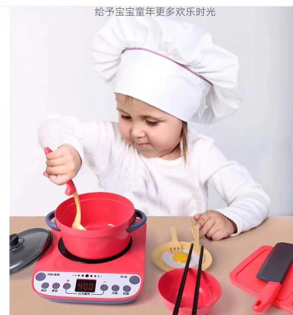 WeChat Image 20190921151735 600x645 - Cooking utensils for kids