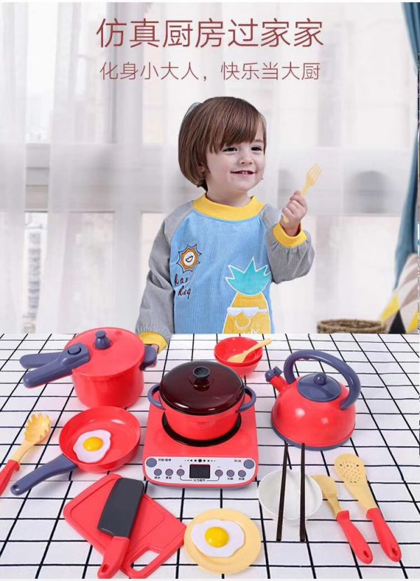 WeChat Image 20190921151757 600x829 - Cooking utensils for kids