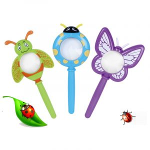 HTB1qoRKMmzqK1RjSZPcq6zTepXac 300x300 - Cartoon Insect shape Magnifying glass (set of 3)