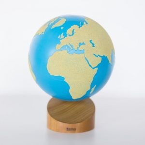 IMG 0045 300x300 - GLOBE OF THE CONTINENTS SANDPAPER