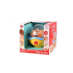 Egg cooker 300x300 - Wooden cherries tea party set