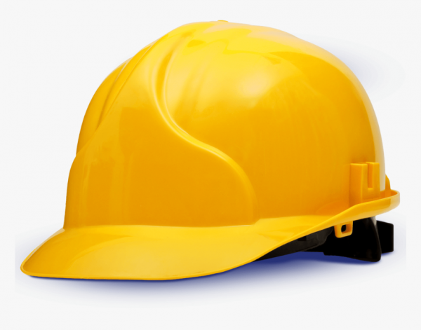 47 476467 engineer hat png transparent png 600x471 - Kids Safety Helmet Yellow