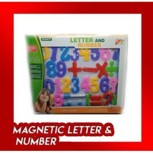 magnetic 300x300 - Letter & Number Magnetic