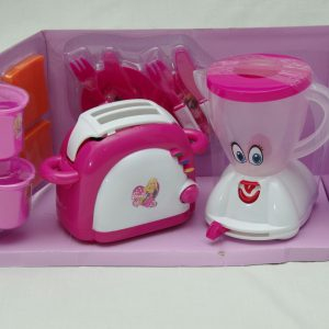 Juicer Toaster 300x300 - Toaster and Juicer  set